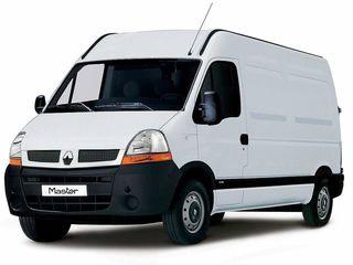 Renault master 3.0 dci 2006