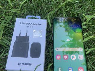 Samsung Galaxy s10 Plus Green 8/128 Impecabil
