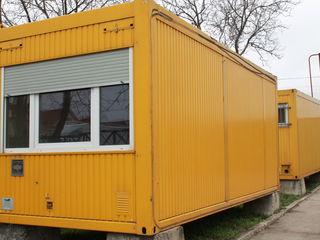 Офис-контейнеры. Аренда, продажа.