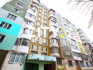 Se vinde apartament cu 2 camere, Chișinău, Ciocana 53 m