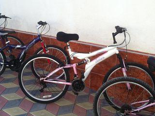biciclete... din germania roti 20-24-26 ,in stare noua , Recent aduse ,au frina fata spate ,