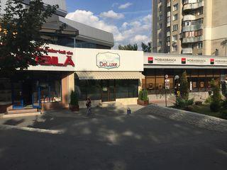 Dacia 27 - chirie sala comerciala - 67 m2 + depozit 470 m2