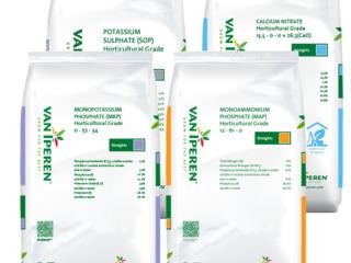 Monoammonium phosphate 12-61-0 (map), monopotassium phosphate 0-52-34 (mkp)# de la 5 saci reduce 10%