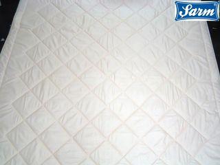 Одеяло Дуэт 2-в-1 зима-лето «Zi de Zi» от производителя Sarm SA