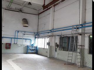 Высокие помещения ( 3000 м2 ) с большими электромощностями в аренду