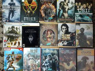 Игры PS2/ PS3/ PS4/ Xbox 360/ РС (Оригиналы)