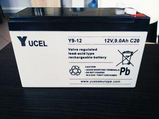 Аккумуляторы для электро машин