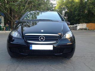Mercedes Benz А Класс