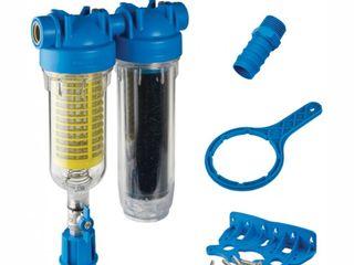 Фильтр для воды Atlas Filtri - made in Italy! Гарантия и сервис!