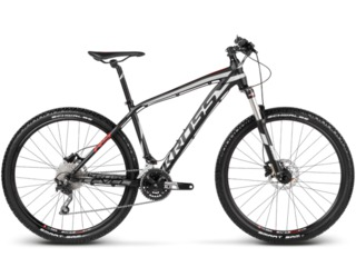Bicicleta Kross Level R5 2017! Reducere -10%