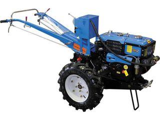Motocultivator diesel cu starter 12hp st-1216e saturn facem reducere!!!