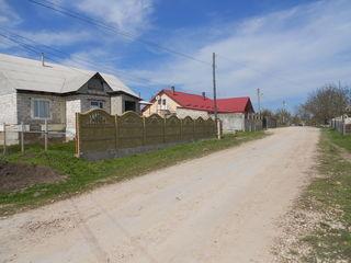 teren pentru constructie in localitatea Malaiestii Noi