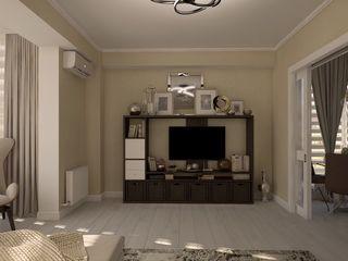 Design Interior+Reparatie la Cheie=Super Pret!