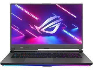"ASUS ROG Strix G15, AMD Ryzen 7 5800H 4.4GHz, 15.6"" Full HD, 16GB, SSD 1TB, NVIDIA RTX 3070"
