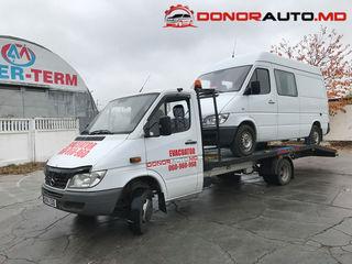 Evacuator Moldova 24/24