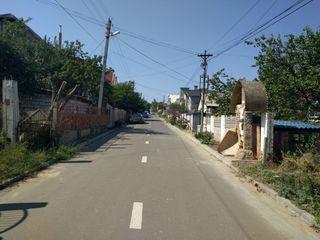 Traseu asfaltat, teren în Tohatin, 13 ari