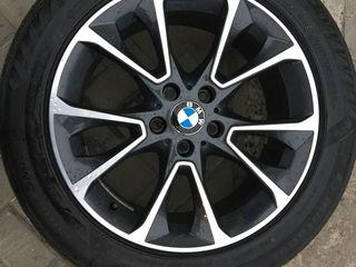 продам диски с шинами для BMW X5 F15, E70