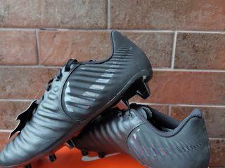 Buti si Bampuri originale Anglia Nike Tiempo din piele (Футбольные бампы) Nike Adidas Puma No
