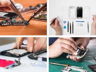 Reparatie GSM mobile