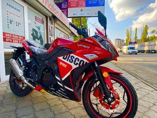Viper 350 f2