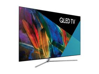 Телевизор Samsung QE55Q7F