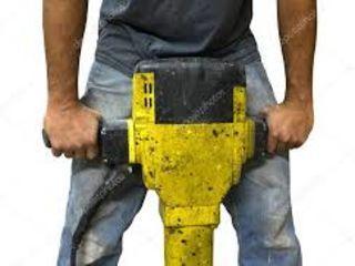 Demolari.. servicii de demolare interior si exterior la cele mai bune preturi