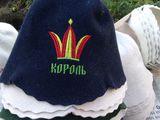 Pălării de sauna