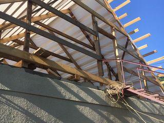 Producem si montam  acoperise din Tigle metalice