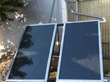 Colector solar, pentru apa calda