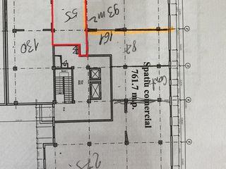 Продаем ком. недвижимость от застройщика 55м2 под бизнес, офисы на Рышкановке!1этаж!Рассрочка!