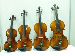 Скрипки всех размеров от 900 лей в магазине Pro-Arta ул Пушкина 50А