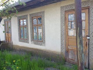 Григорьевка Каушанский район