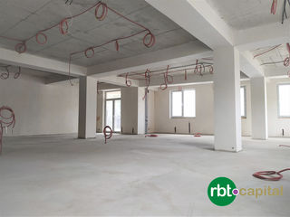 Oficiu centru chirie / Open Space! Old Town Residence 80m2-160m2