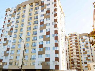 Se vinde, ap.2-camere, 60m2, et.5/12, cărămidă, încălzire autonomă, str. I.Creangă( Flacara)..