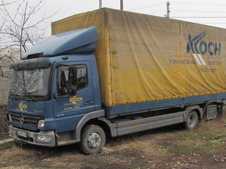 Mercedes 1111