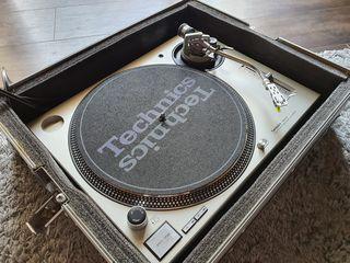 Technics SL1200MK5 / x2