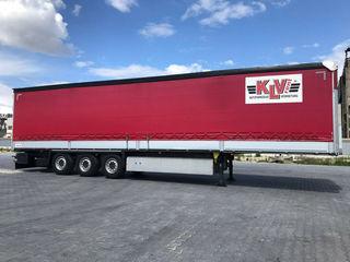 Schmitz Cargobull Prelata SCS24