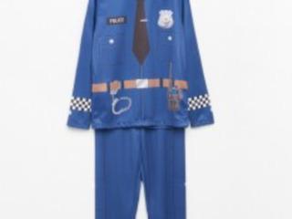 Костюмчик полицейского
