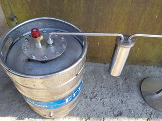 Samagonii aparat de 50 litri