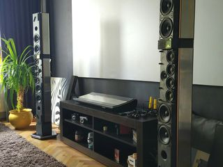 Bang & Olufsen Penta 3 / Beocenter 9300 High-End