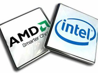 Процессор Intel AMD. Процессоры для ПК. Procesoare