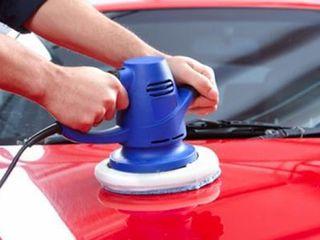 Полировка фар-полировка автомобиля химчистка салона шумоизляция електрика тонировка сколы и трещины