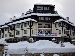 Fa-ti planuri pentru vacanta de iarna de pe acum! Maria Antoaneta Residence  / Bansko - 321 euro