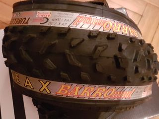Cauciuc Geax BAROmud (26x1.7)