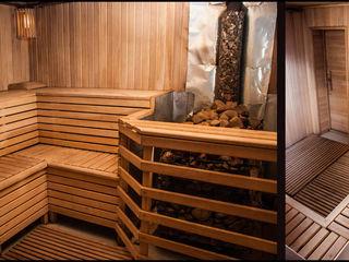 Sauna familiei tale (Lux si Confort) / Ialoveni