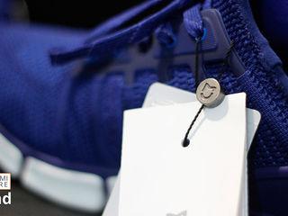 Выйди на прогулку в кроссовках Xiaomi Smart Shoes!