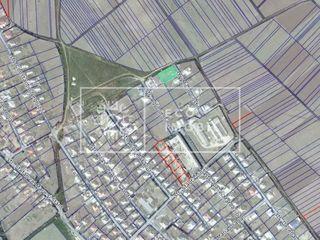 Grătieşti, str. Miron Costin, Se vinde teren pentru construcție, 0,1036 ha, 12 500€