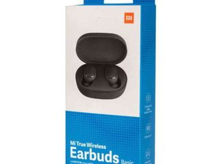 Mi True Wireless Earbuds Basic