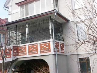 Новая ценна!!! Добротный дом, отличная расположения, Буюканы ул. Няга/Белинский   5 мин от центра.