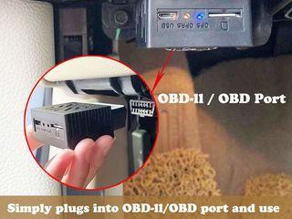 OBD2 GPRS Tracker !